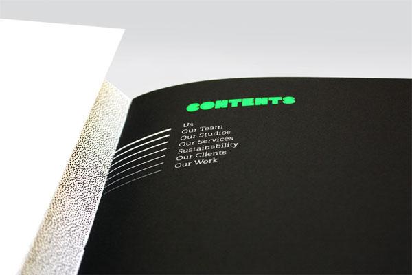 Minx Creative Promo Book