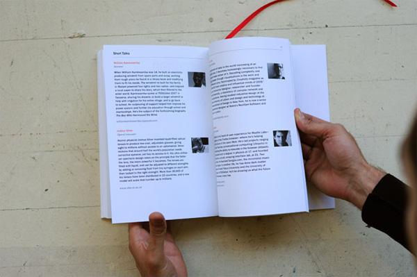 TED Program Guide