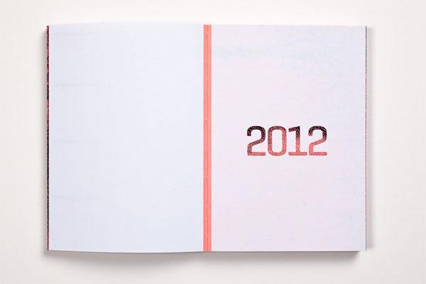 TOKYO Design Calendar