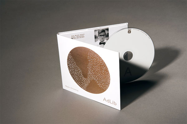 AdLib CD Package