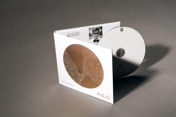 AdLib CD Package