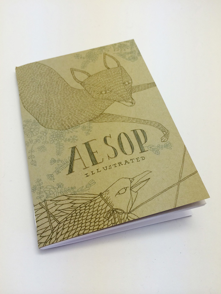 Aesop Illustrated