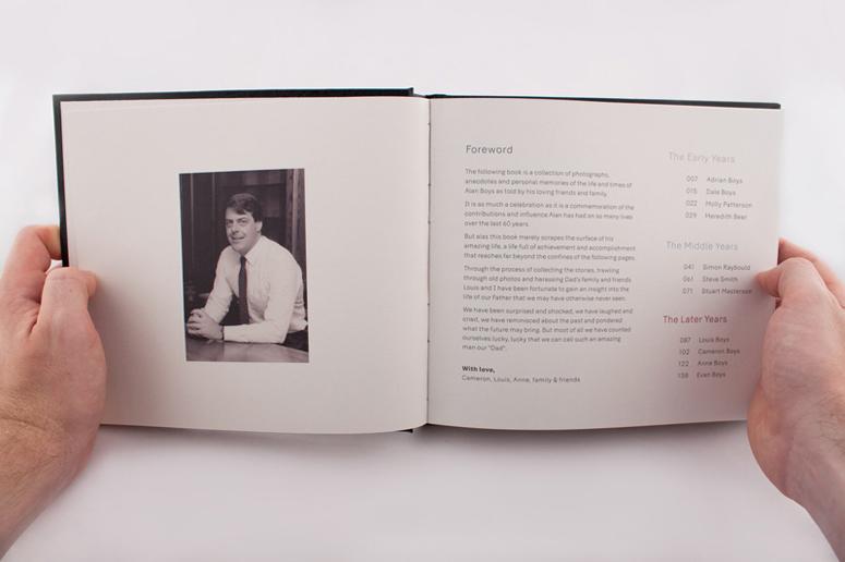 AHB 60th Book