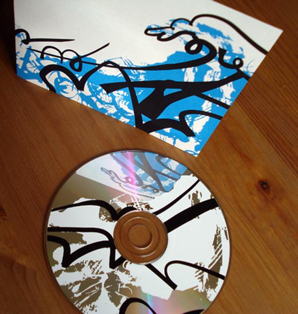 <em />Amicability</em> CD