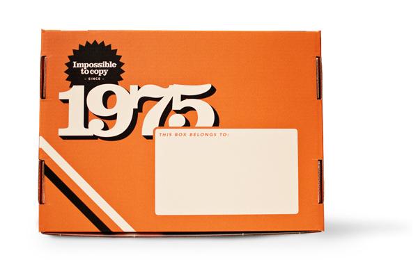Arctic Paper Promotional Box