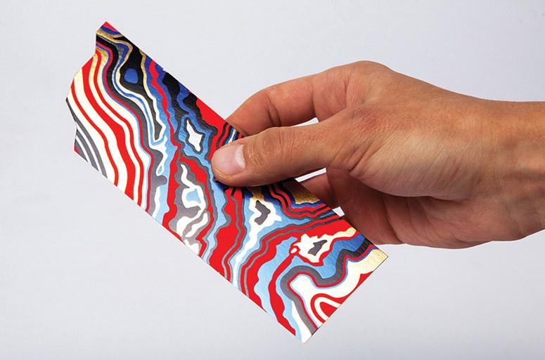 Arjowiggins Creative Papers Bookmark