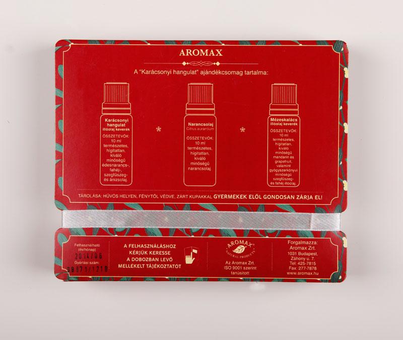Zenurdel Packaging
