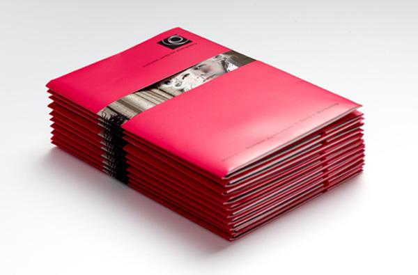 Australian Centre for Photography Brochure