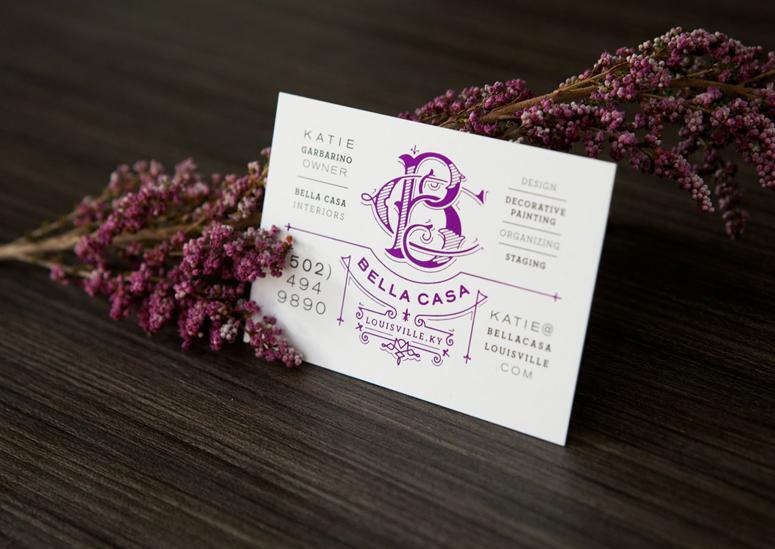 Fpo bella casa business cards bella casa business cards colourmoves