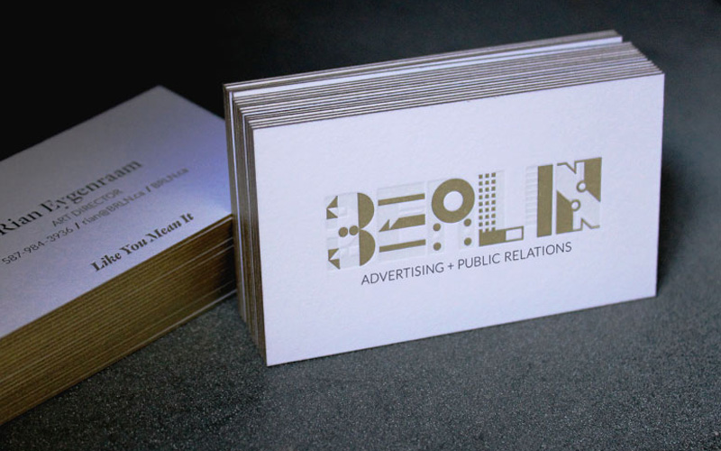 Fpo berlin ad pr business cards lead image reheart Gallery