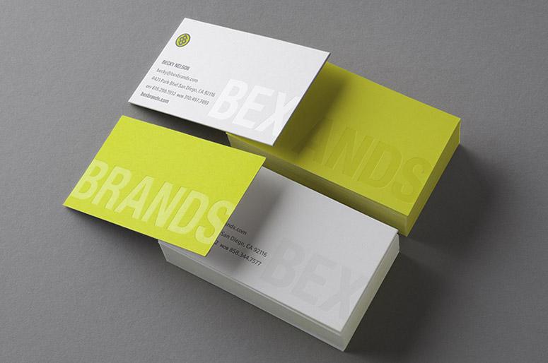 BexBrands Stationery