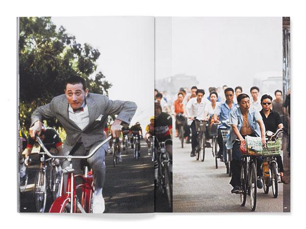 <em />Mode of Transformation</em> Paper Promotion