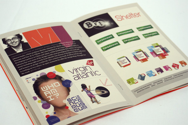 Brand New Conference Materials