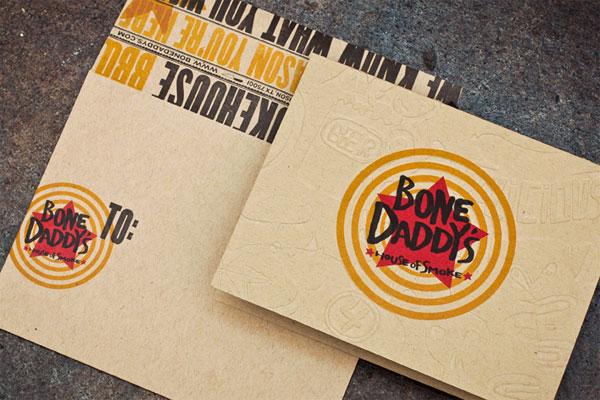 Bone Daddy's Identity Package