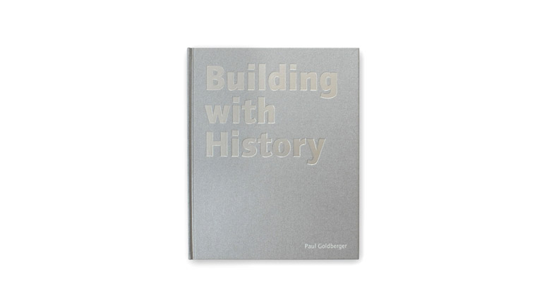 Building with History Book