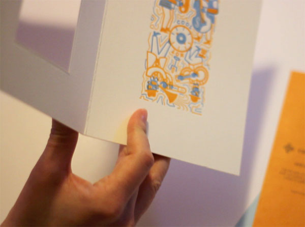 Card to Art Greeting Cards