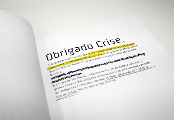 Clube de Criativos Annual Directory