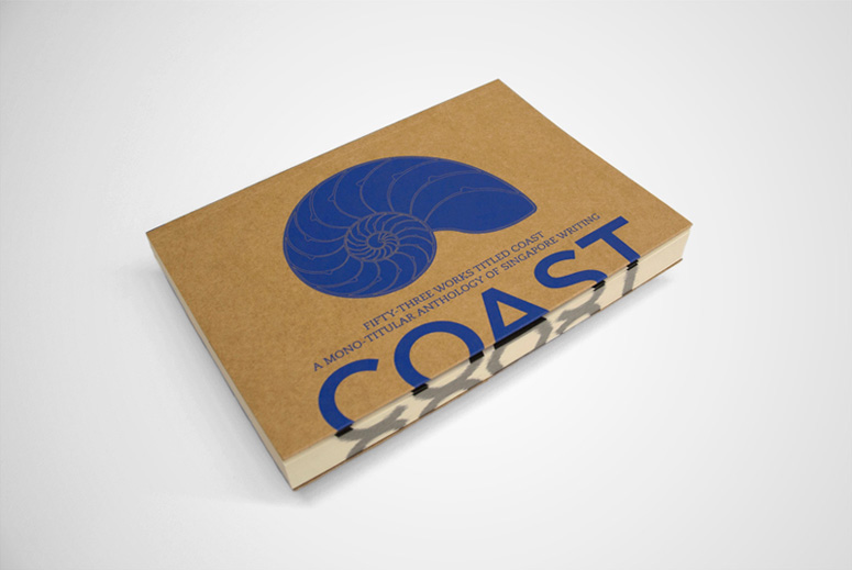 Math Paper Press Coast Anthology
