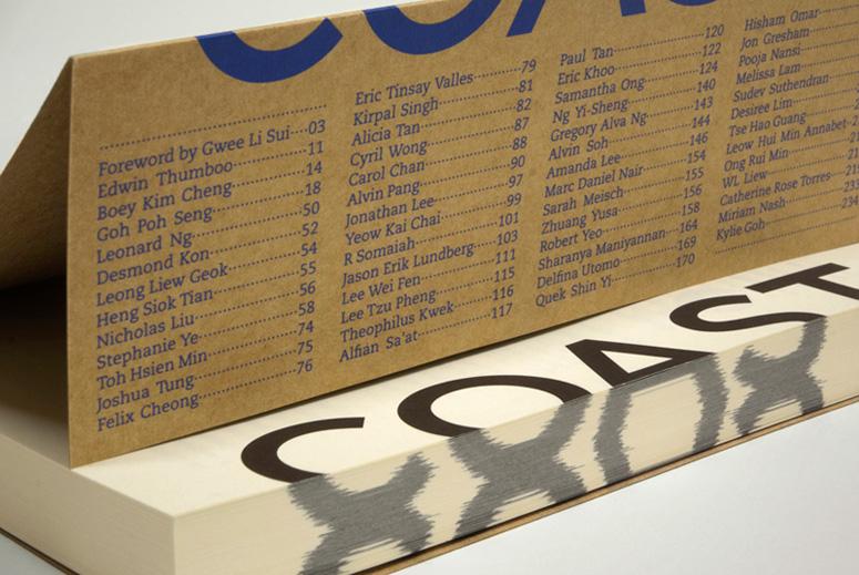 Math Paper Press Coast Anthology