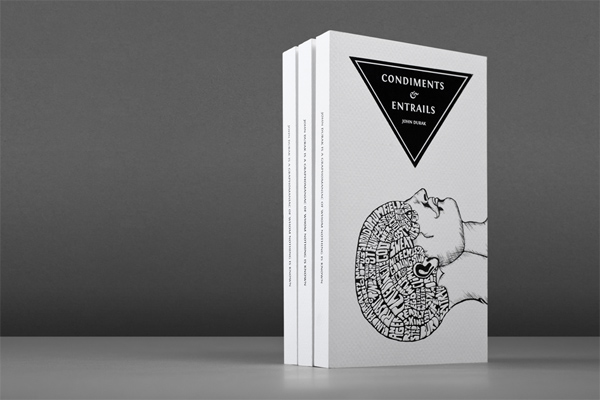 Condiments & Entrails Book