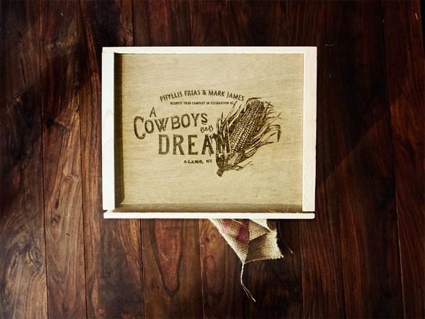 A Cowboy's Dream Identity