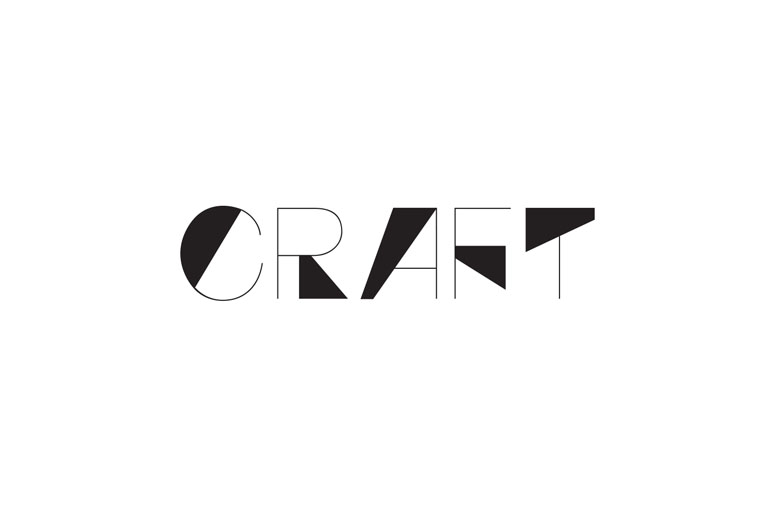 CRAFT Communications Brand Identity