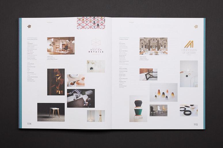 CREATIVE REGION Annual Report