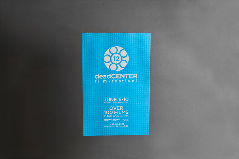 deadCENTER Film Festival