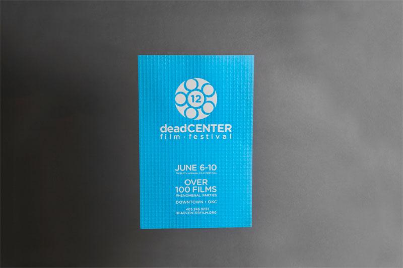 deadCENTER Film Festival