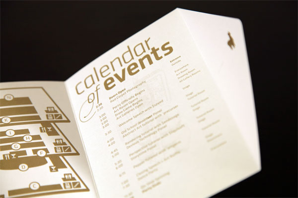 DeviantART Event Booklet