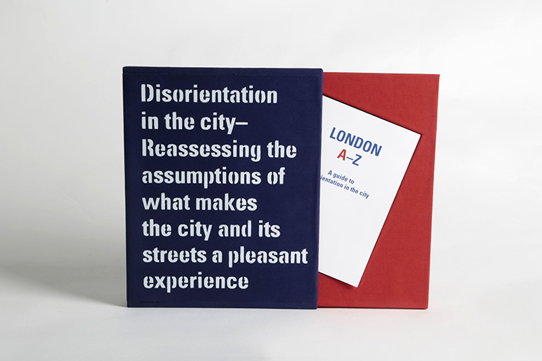 Disorientation in the City