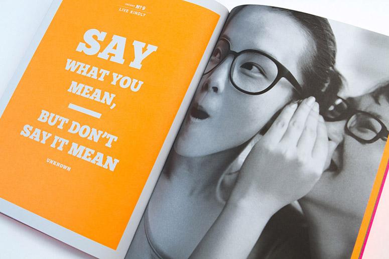 Domtar Promotional Brochure