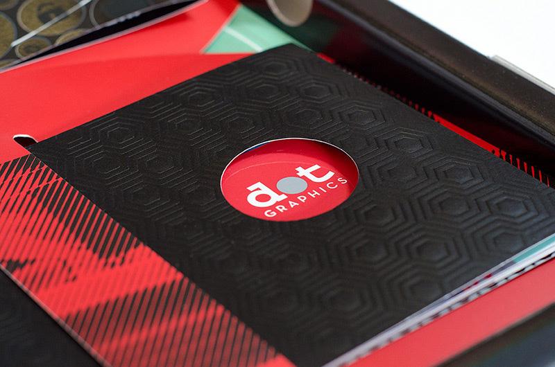 Dot Graphics Marketing Kit