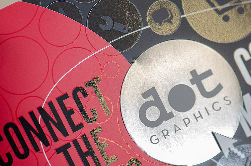 Dot Graphics Marketing Kit