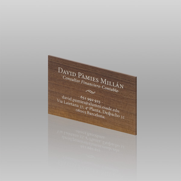 Fpo david pmies milln business card david pagravemies millaacute reheart Gallery