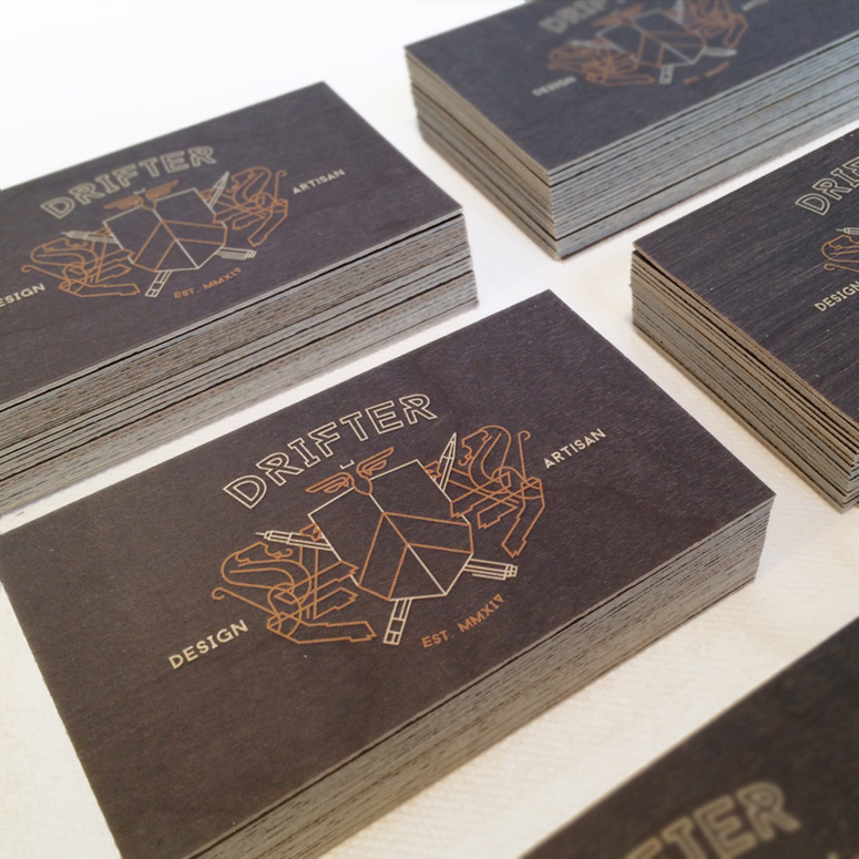 Fpo drifter media business cards drifter media business cards reheart Images