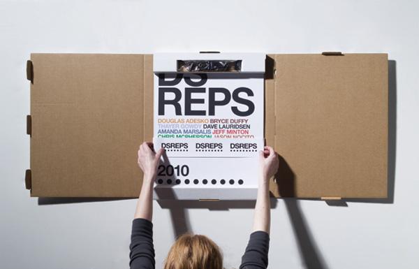 DSREPS Promotional