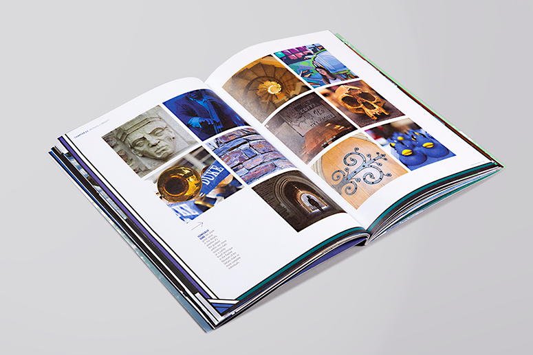 Duke University Undergraduate Viewbook