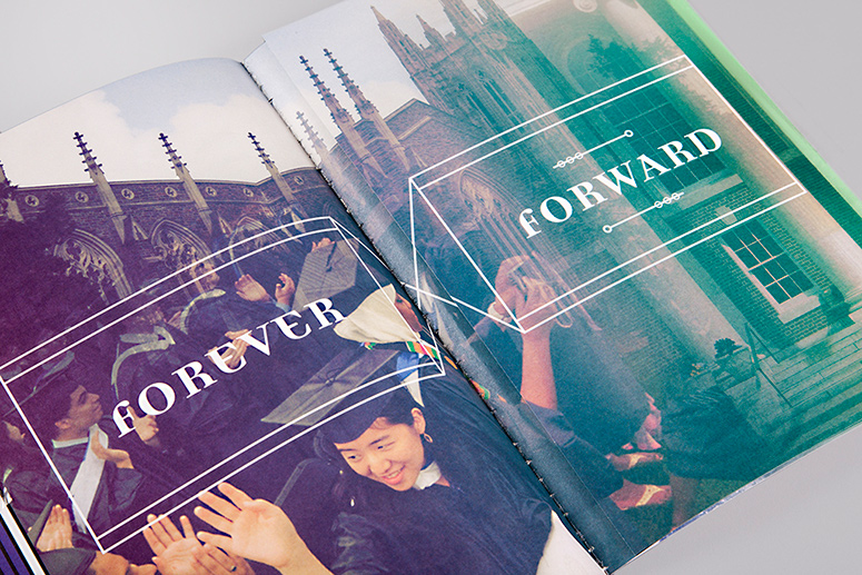 FPO: Duke University Undergraduate Viewbook