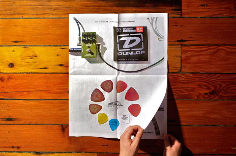 2014 Dunlop Product Announcement