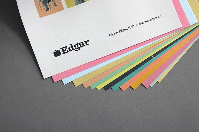 Edgar Calendar