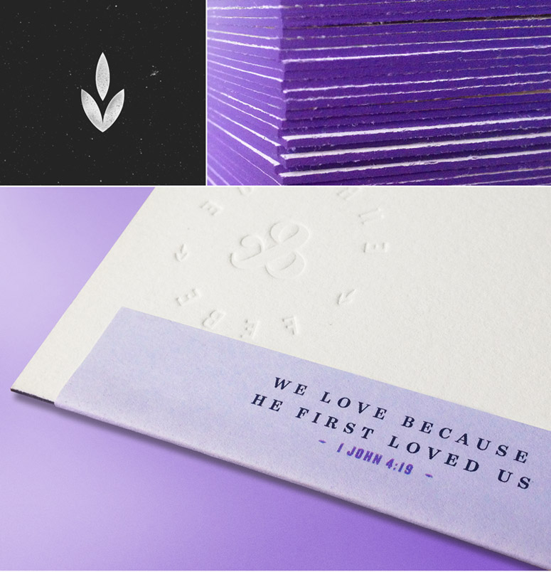 Enrique & Febe Wedding Materials