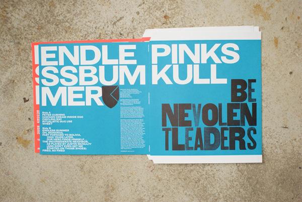 Endless Bummer LP