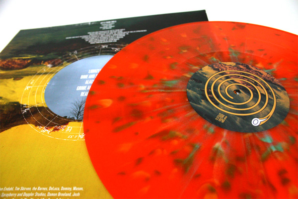 Enola LP Gifts
