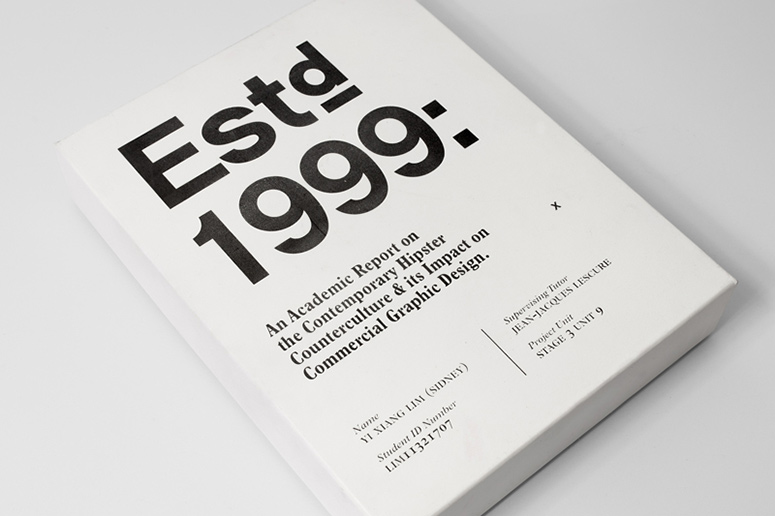 Estd 1999: An Academic Report