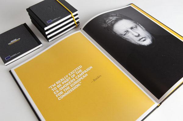 European Ex-Smokers Book