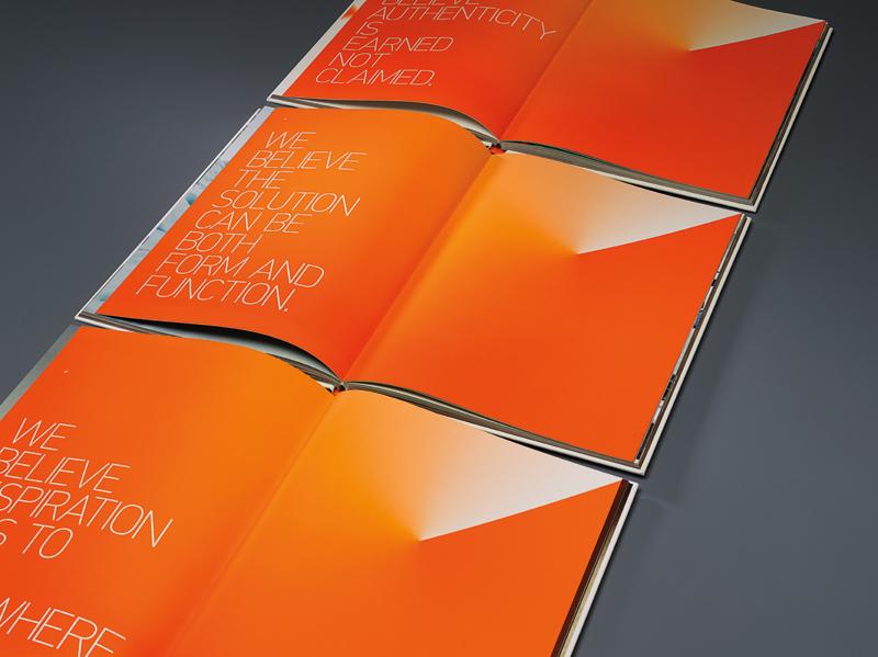 Factory Design Labs Portfolio Book Volume 10