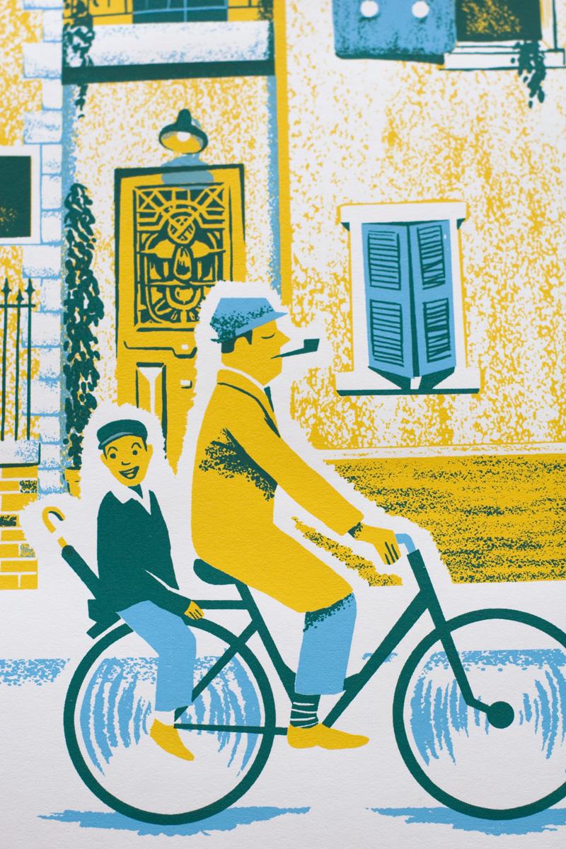 Familytree Poster