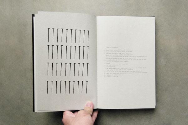 <em />As I Lay Dying</em> Book