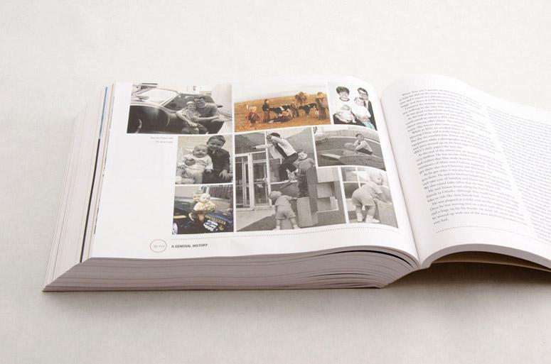 Fielding Family History Book
